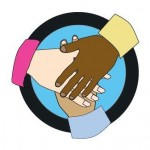 NUSD helping-hands logo