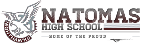 Natomas High School Logo