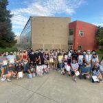 IHS Class of 2021 IB Diploma or Certificates students