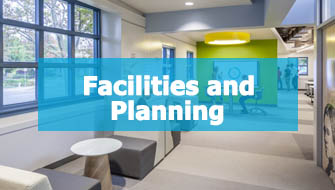 Facilities and Planning button