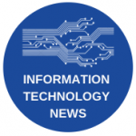 Information Technology News Icon