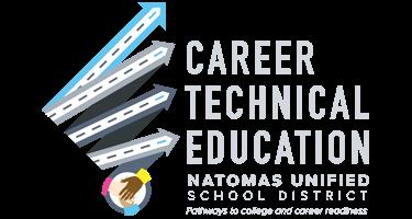 Career Technical Education Logo